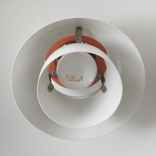 Suspension PH4 de Poul Henningsen
