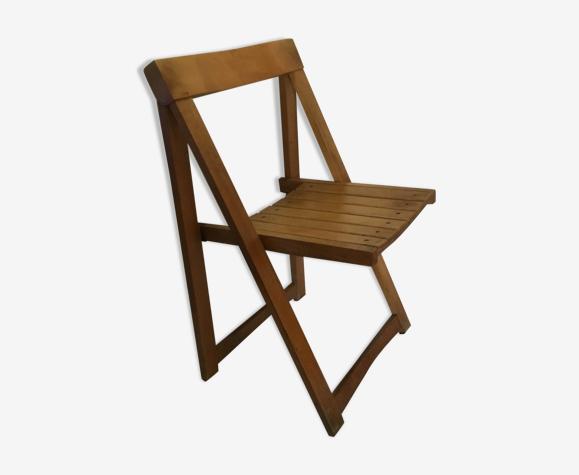 Chaise pliante, 1960