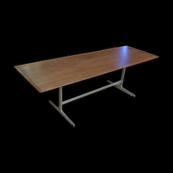 Selency Table basse scandinave 1960