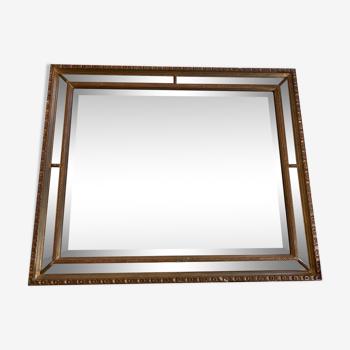 Miroir biseauté - 75x89cm