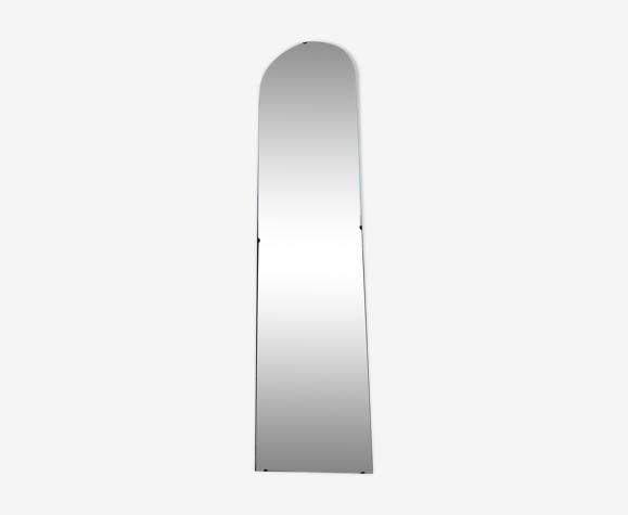 Miroir mural mince sans cadre