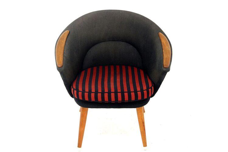 Scandinavian armchair, Sweden, 1950