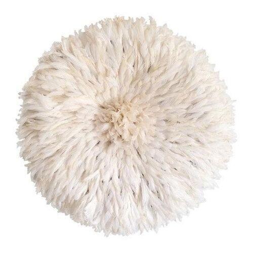 Juju hat blanc de 50 cm