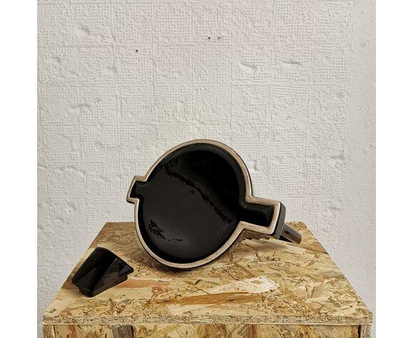 Théière en céramique Pierre Casenove pour Salins Studio, 1980