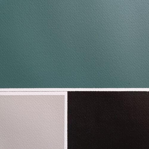 Vert et jaune n°3
