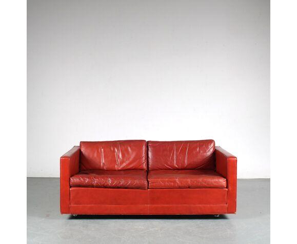 Sofa for Artifort, Netherlands 1960s