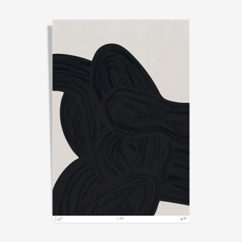 Drift tirage d'art par Maison Charlot sans cadre