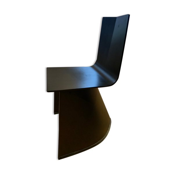 Chaise Venus noire ClassiCon