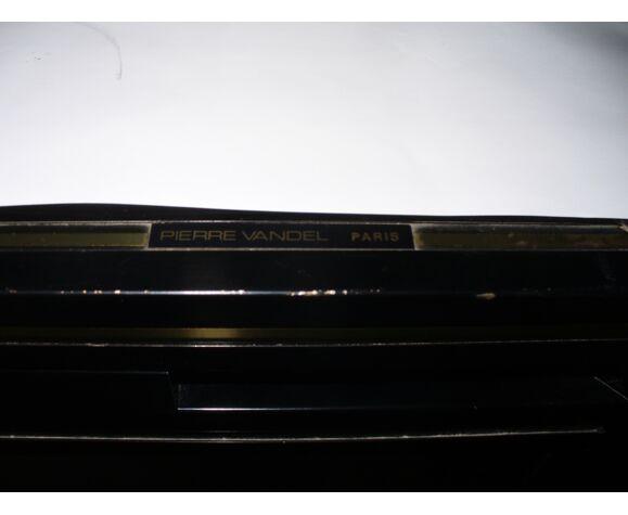 Console Pierre Vandel des années 70