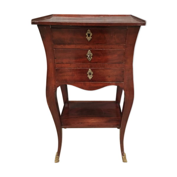 Table d'appoint Louis XV 19eme