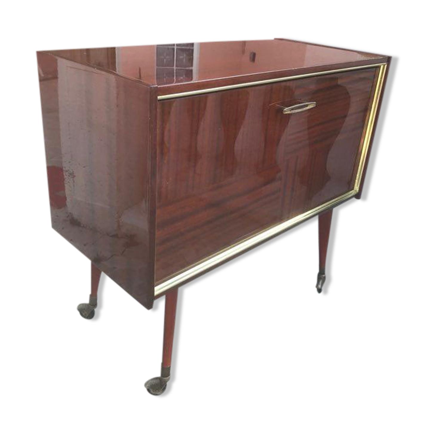 Vintage meuble de salon