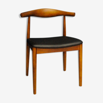Chaise design danois Farstrup Mobler