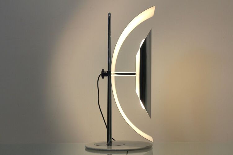Lampe de table italienne Goffredo Reggiani