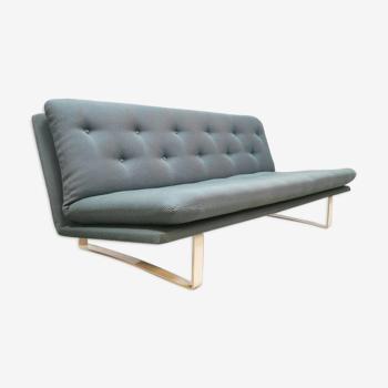 Canapé de design néerlandais du milieu du siècle par Kho Liang Ie pour Artifort