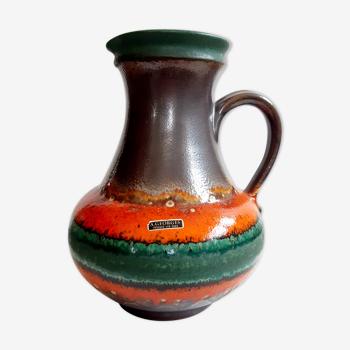 Vase en grès XXL