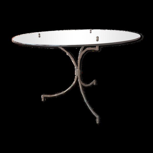 Selency Table basse maison Baguès