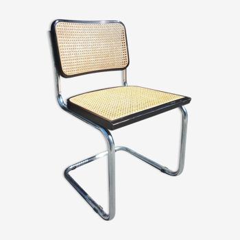 Chaise cesca Marcel Breuer