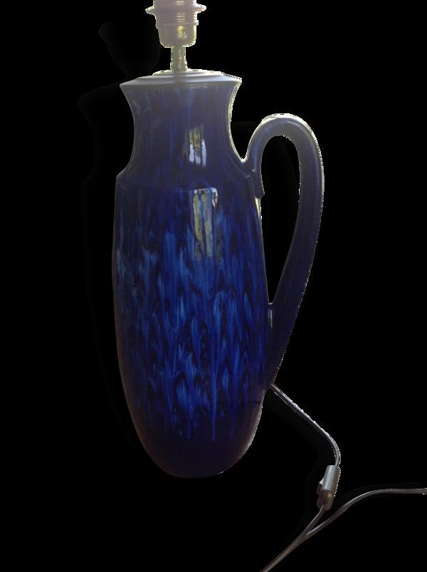 Lampe ceramique