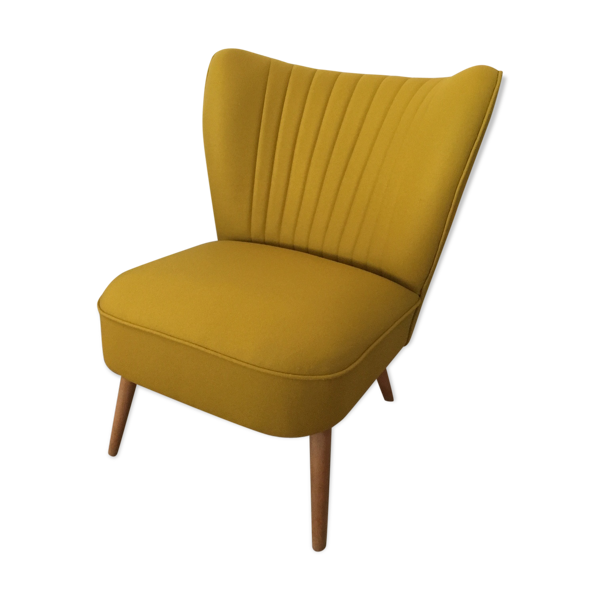 Selency Fauteuil cocktail vintage
