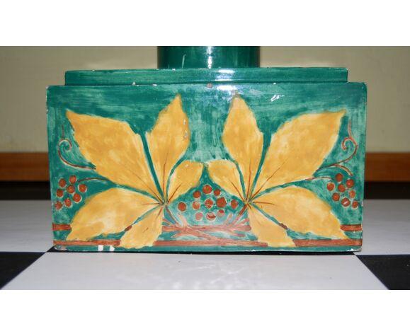 Sellette colonne céramique