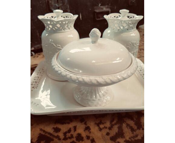 Art of the English ceramic table