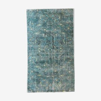 Tapis vintage King 246 x 138 cm