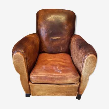 Club armchair