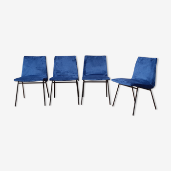 Chairs by Pierre Paulin for TV Furniture