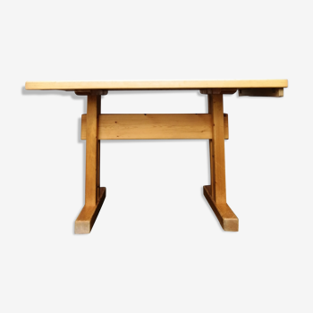 Table Les Arcs de Charlotte Perriand