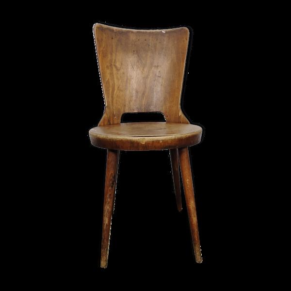 Chaise bistrot Baumann modèle Dove