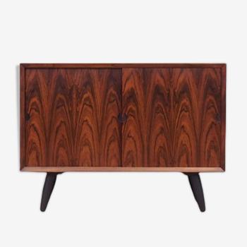 Buffet en palissandre, design danois, années 60, production: Danemark