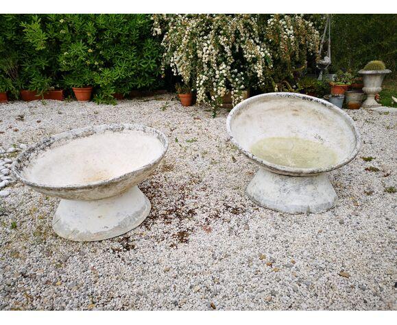 Vasques design René Pechère