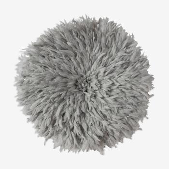 Juju-hat gris