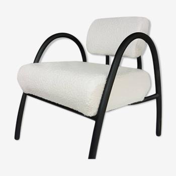 1970's atal armchair