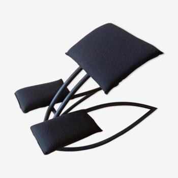 Chaise mister Blizz de Philippe Starck