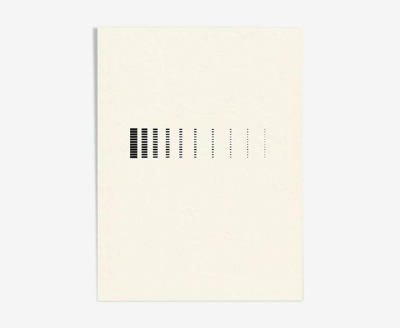 Impression «lerroak» par Harrt Studio