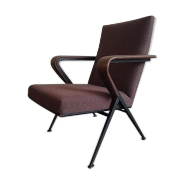 Chair by Friso Kramer for Ahrend Cirkel, 1965