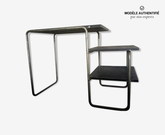 """Bureau modèle B21 dit bureau """"dactylographe"""" Marcel Breuer, 1930"""