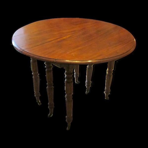 Selency Table Louis Vl