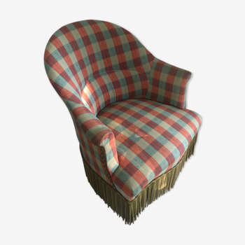 Toad armchair
