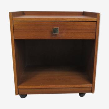 Cabinet années 1970