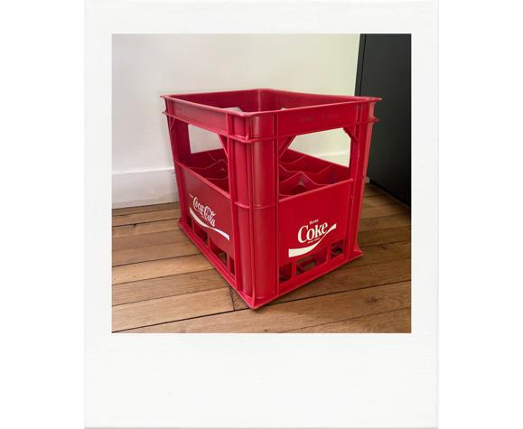 Casier Coca-Cola