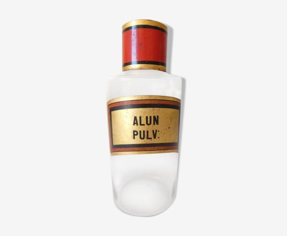 Pot a pharmacie Alun Pulv