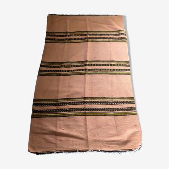 couverture berbère