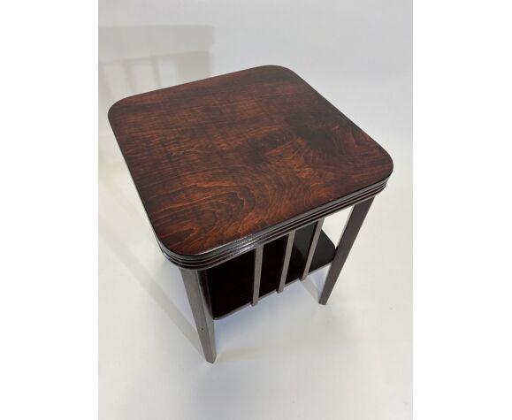 Table no.412 par Otto Wagner ex. par Thonet