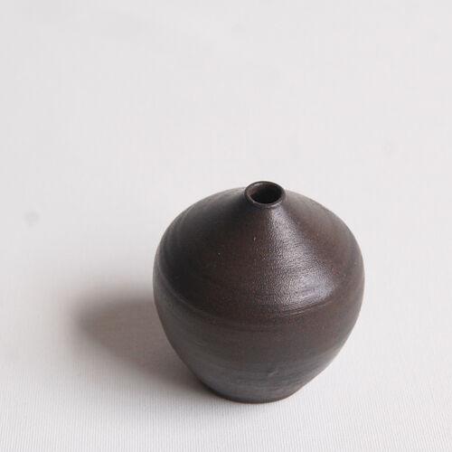 Céramique soliflore miniature vintage