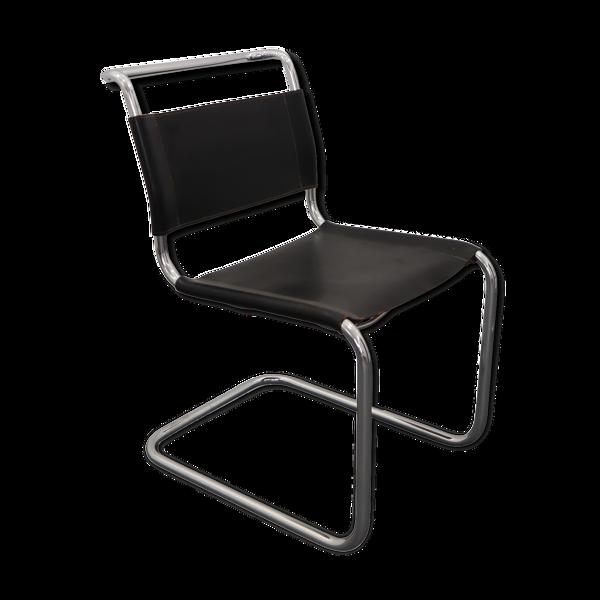 Selency Chaise design Breuer, modèle B33, édition Thonet