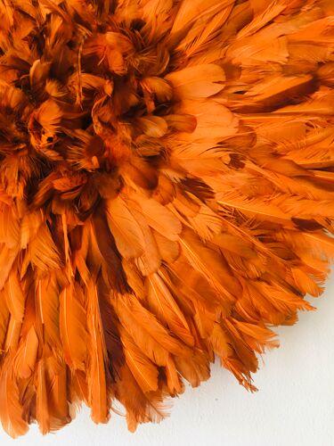 Juju hat orange 50 cm