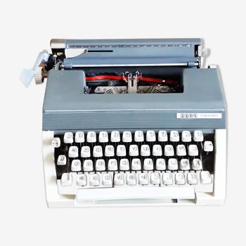 Machine à écrire Japy fonctionnelle