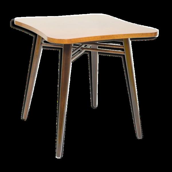 Table basse années 50 60